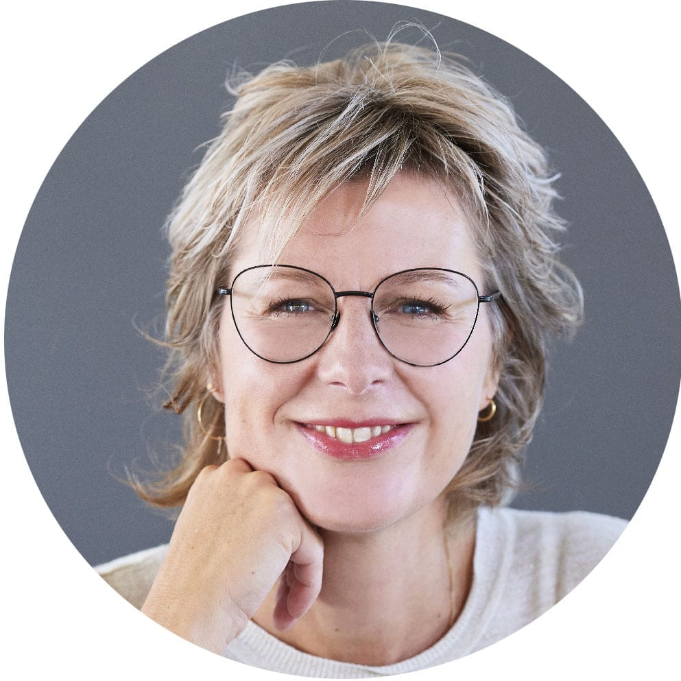 Willeke Haasjes